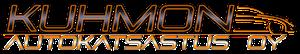 Kuhmon Autokatsastus Oy logo